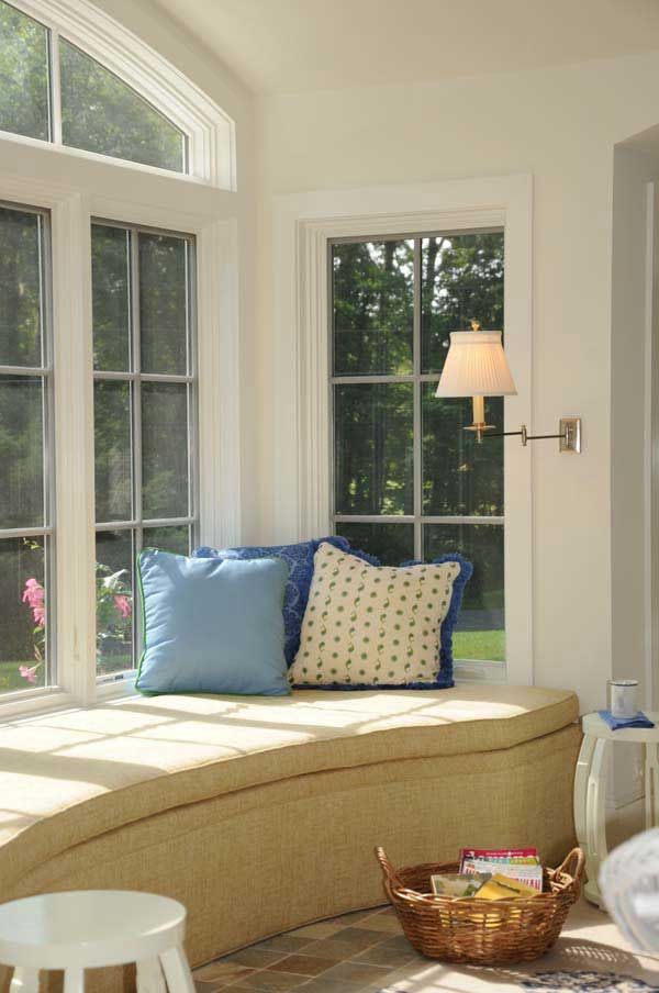 42 Amazing And Comfy Built In Window Seats Sun Nooks And Curves