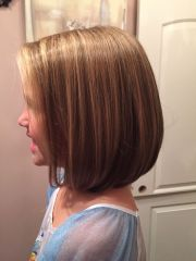 little girls bob haircut hair