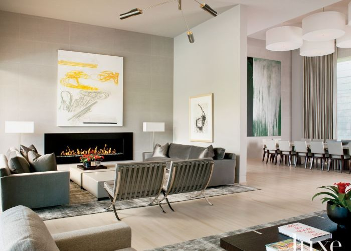 of our favorite living room fireplaces luxeworthy design insight from the editors also