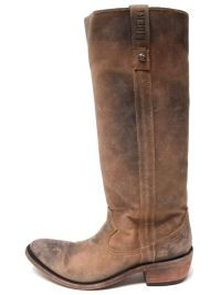 tall western riding roper boots for women