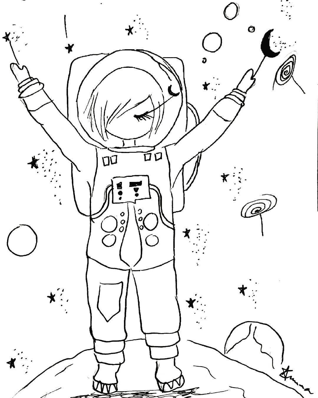 provocative-planet-pics-please.tumblr.com #spacegirl #