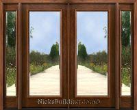 glass double doors exterior home depot ... | Front door ...
