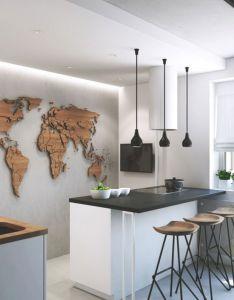 Inspiring examples of minimal interior design also interiors rh pinterest