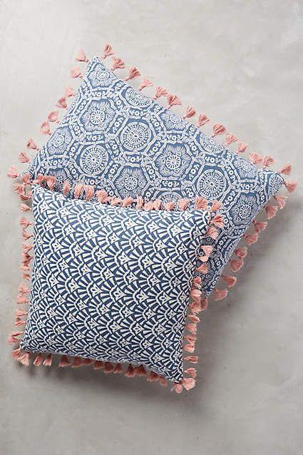 Pillow Floral Throw Pillows