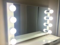 Lighted Vanity Mirror for Classy and Fashionable Makeup ...