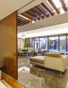 House springs by enrique cabrera inside designrustic modernopen also home ideas pinterest rh za