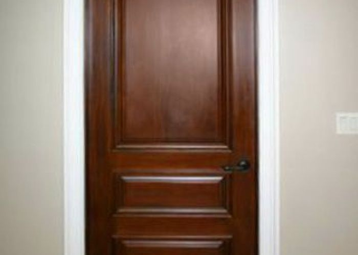 Custom solid wood interior doors by glenview inc expert craftsman also