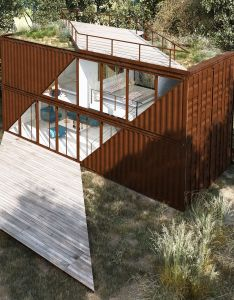 Gallery shipping container sales rentals  modifications designcontainer homesthe also modern rh pinterest