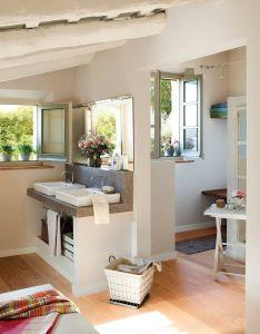 Decordemon charming provencal style farmhouse in spain also una masia de alma joven elmueble casas decoracao rh pinterest