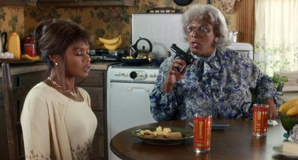 Relationships Memes Madea About Funny