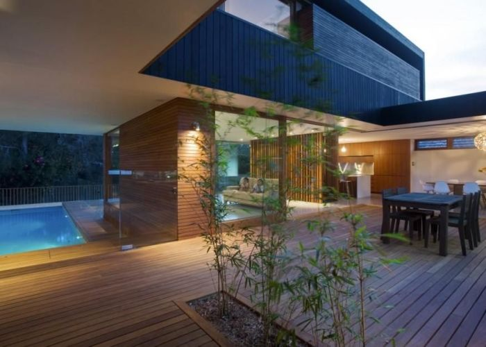 Modern also sliding wall openings interior exterior landscaping details