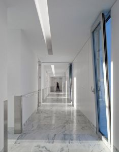 House for elderly people by aires mateus arquitectos also architecture rh pinterest
