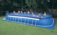 Wonderful Portable Swimming Pools Inflatable and Intex ...