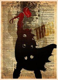 Thor wall art, Avengers, SuperHero pop art print, Retro ...