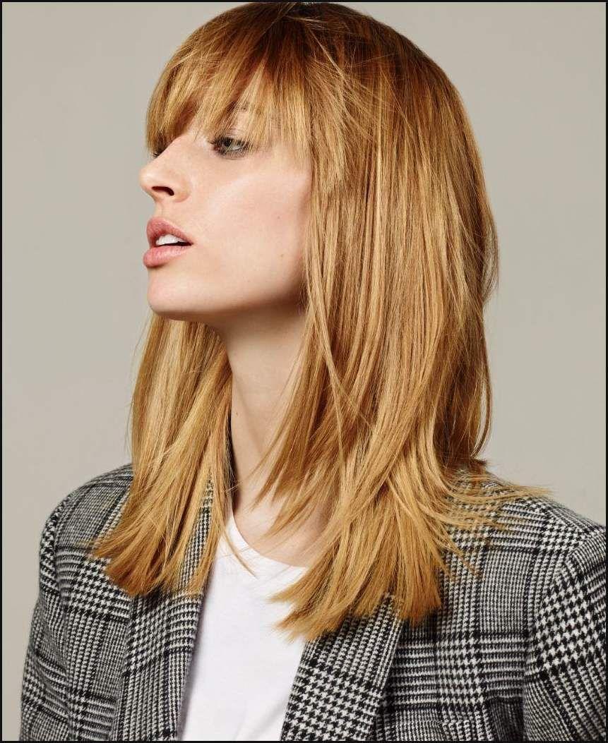 Top 10 Interessante Bang Frisuren Müssen Sie Sofort Versuchen