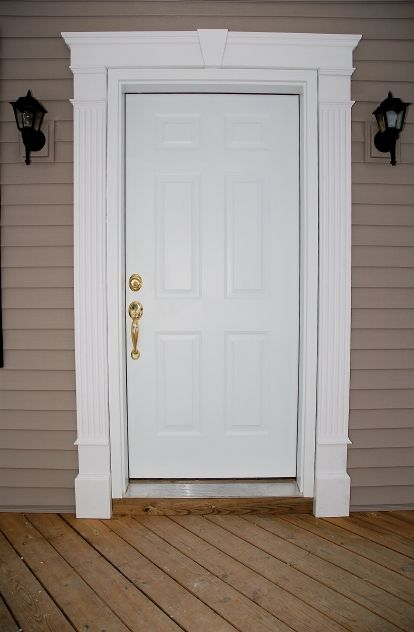 front doors for homes