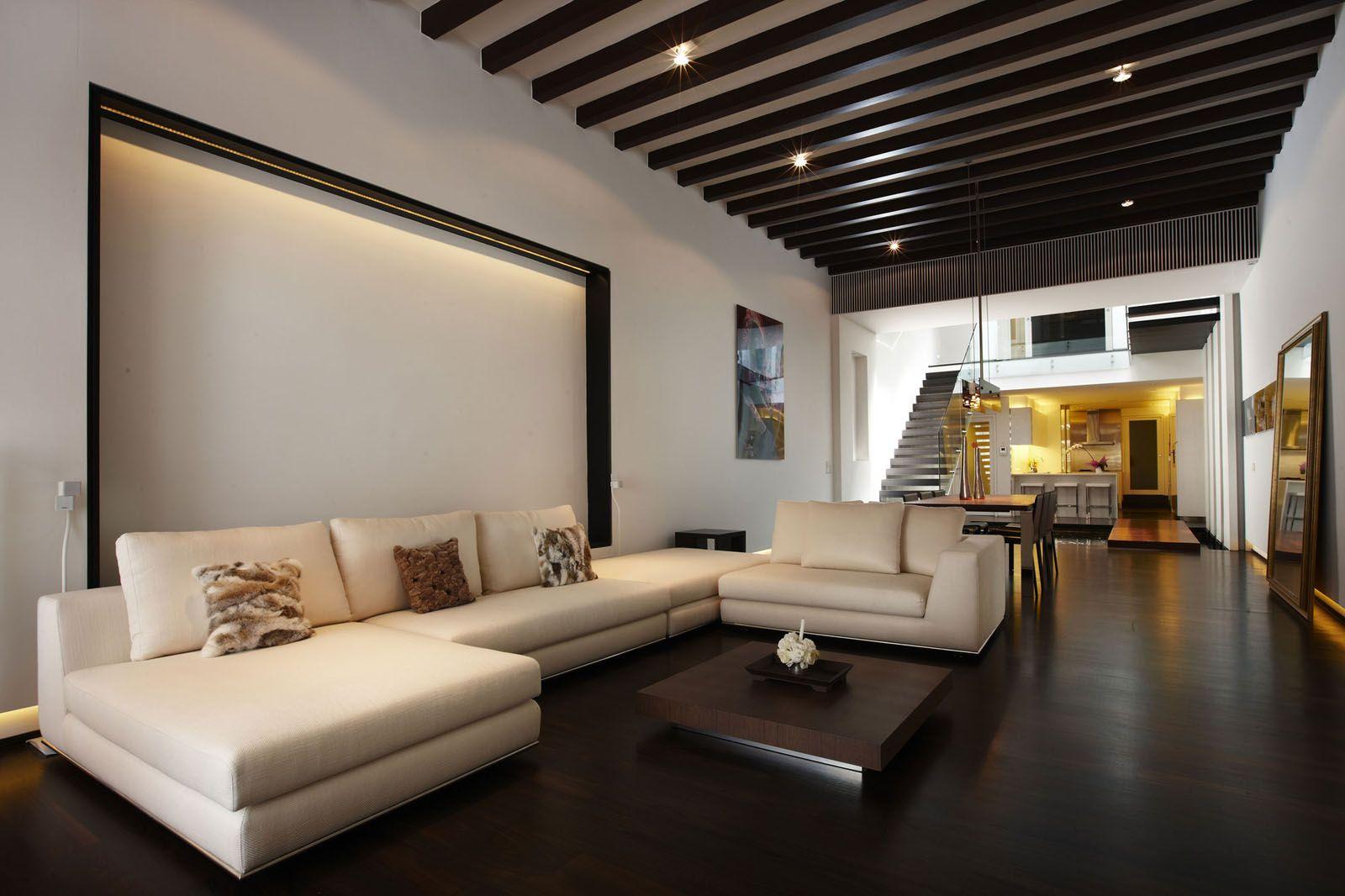 Luxurious Interior Design Singapore