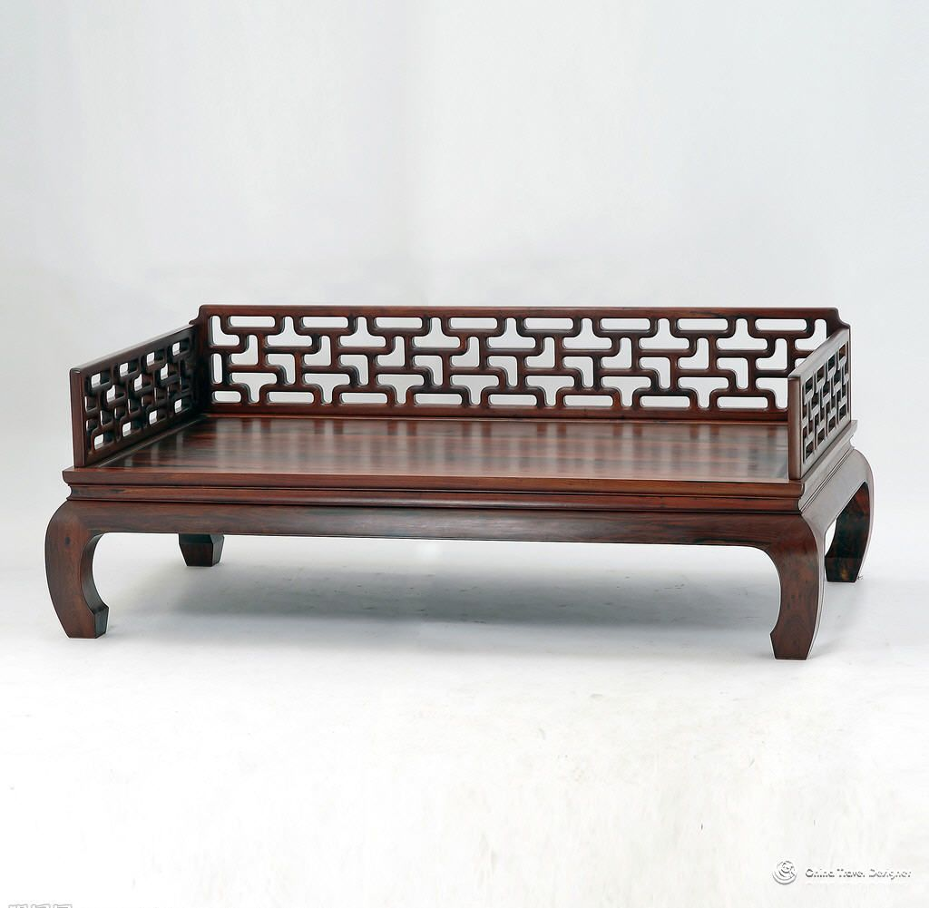 asian sofas kasala sofa bed ming style furniture chinese culture pinterest