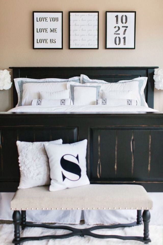The tomkat studio design  wall with shutterfly  master bedroom ideas also frames connors house pinterest wedding bed and bedrooms rh