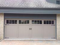 18' x 7' C.H.I. Garage Door - Model: 5331 - Color ...