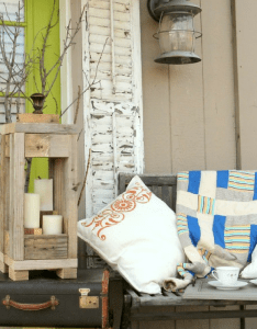 Easy outdoor decor how to make lanterns from scrap wood also platform bed with storage tutorial woods and wooden rh za pinterest