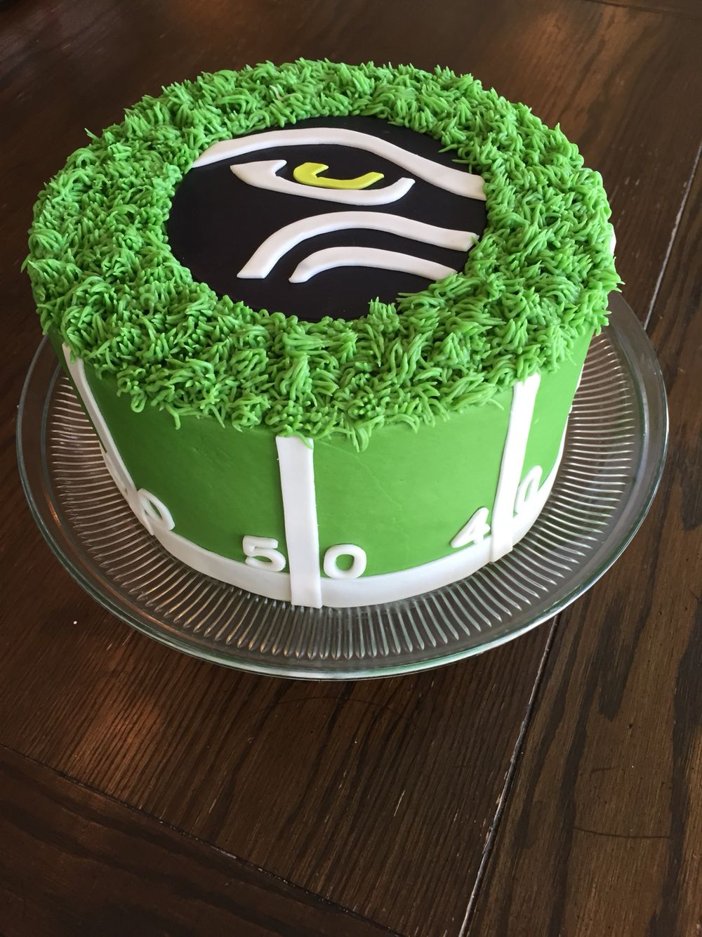 paint for adirondack chairs old fashioned table and seahawks cake   my cakes cookies pinterest best ideas
