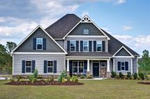 Craftsman Style Exterior House Colors