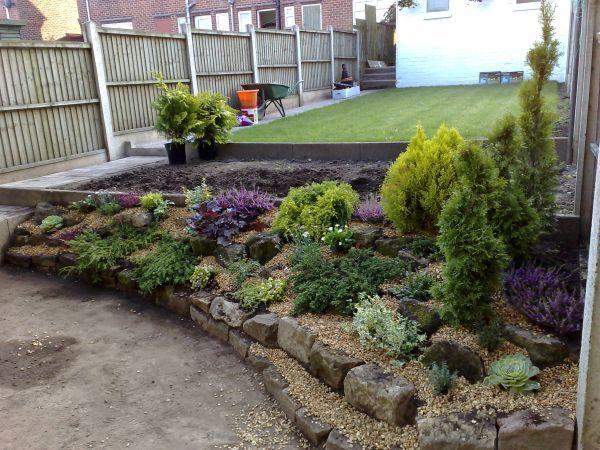Simple Garden Rockery Design Ideas Garden Rockery Ideas For Your