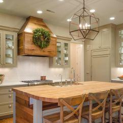 Farmhouse Style Kitchen Islands Bars Country Design Ideas Kitchens