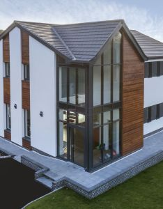 Explore house extensions grand designs and more also terry huggett developments pinterest rh