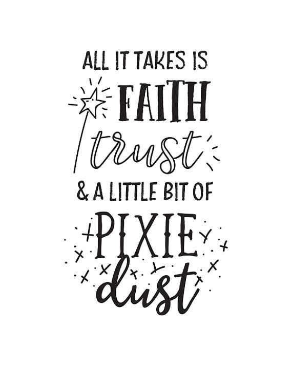 Quotes About Faith And Trust