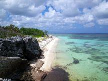 Barefoot Beach Grand Cayman East End