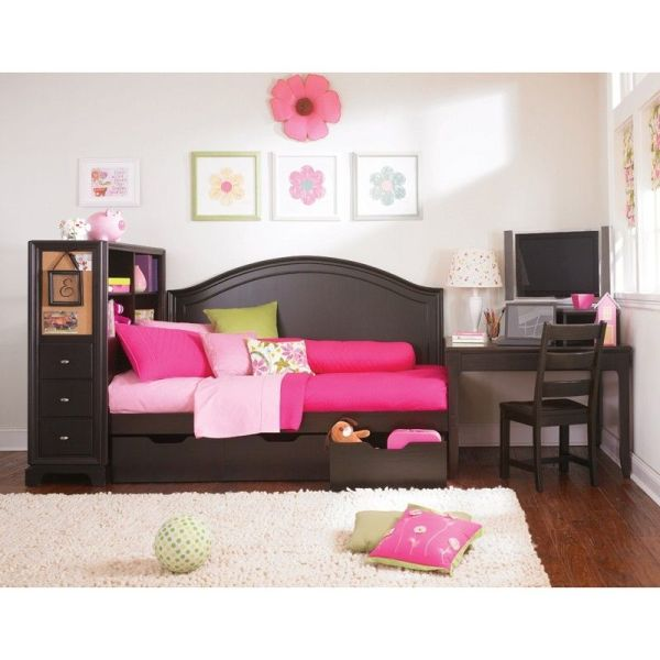 Daybeds with Storage Beds for Teens