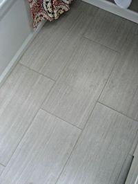 rectangular floor tile bathroom ideas - Google Search ...