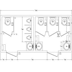 Shower Stall Diagram Dodge Neon Motor Mount High Resolution Ada Bathroom 11 Handicap