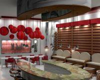 Luxury Nail Salon Interior Designs