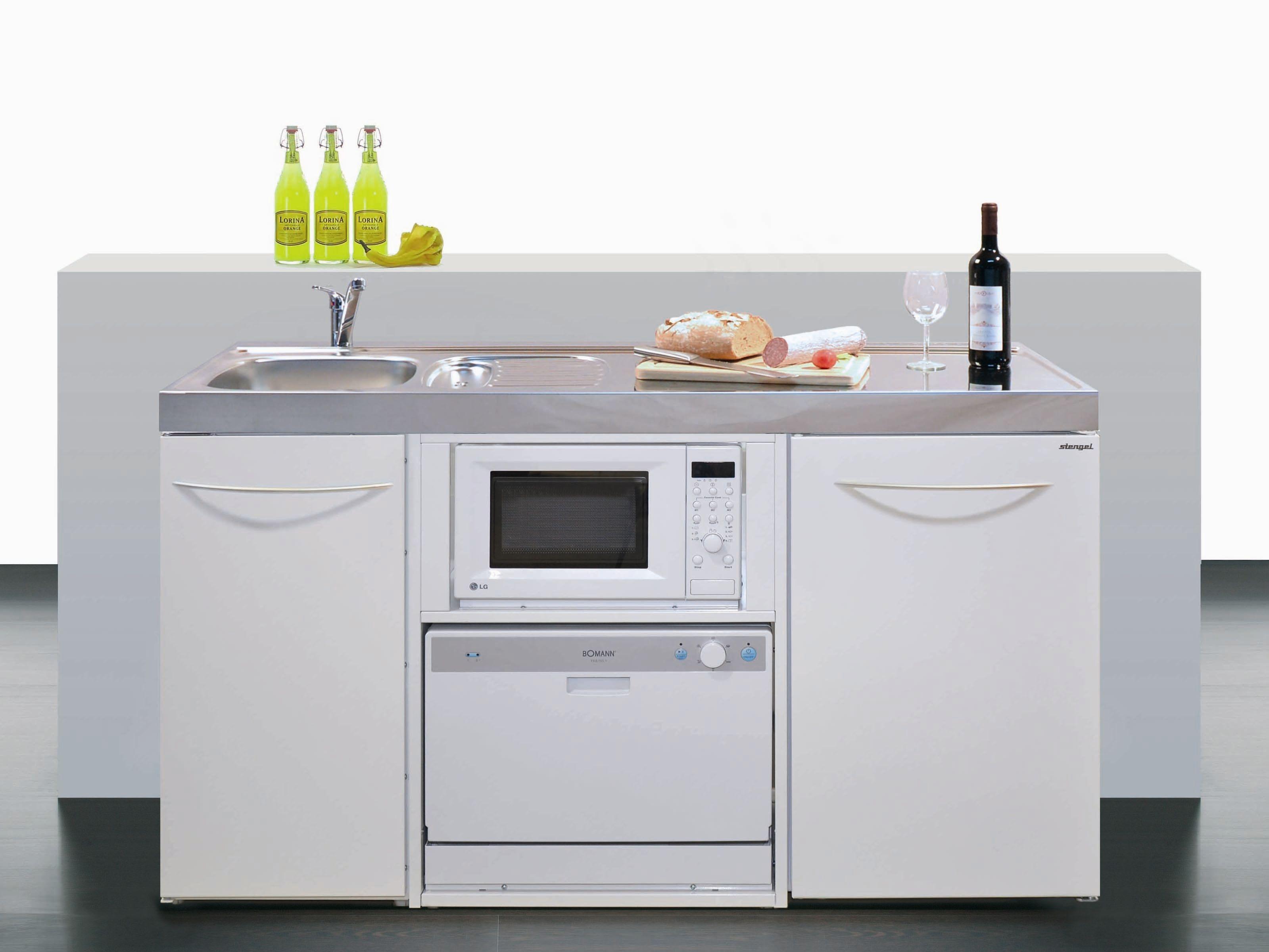 small kitchen dishwashers kyocera 1500mm to include fridge dishwasher microwave elfin