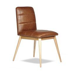 Leather Dining Chairs Australia Cheap Decorative Arthur G Reuben Chair Australian