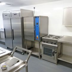 Industrial Kitchen Supplies Personalized Items Commercial Small Equipment 2