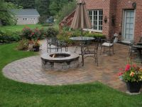 Hardscape and Backyard Patios  CMS Landscape Design