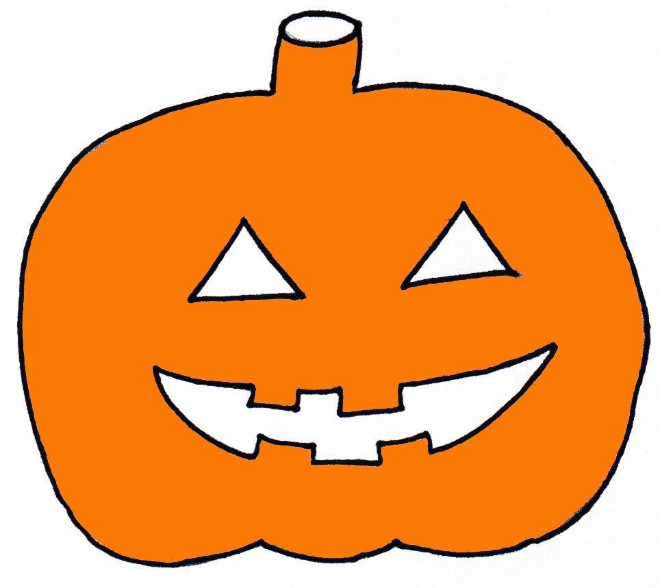 Kürbis zum Ausdrucken Xobbu Malvorlage #halloween #kürbis