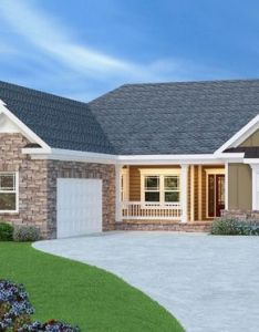 House plan for sale square feet bed bath ranch also plans pinterest rh