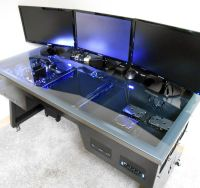 Project Java (computer desk build) - EVGA Forums | Imaging ...