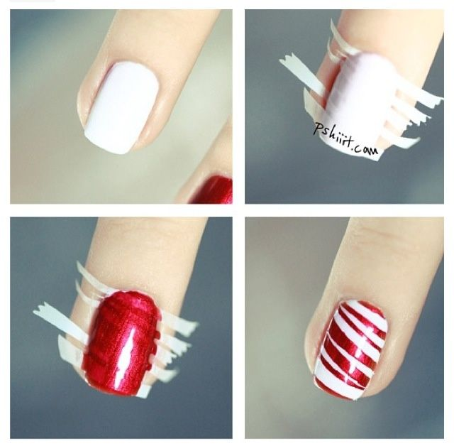Easy Nail Art Step By Step Search Results Latest Lucky Addy