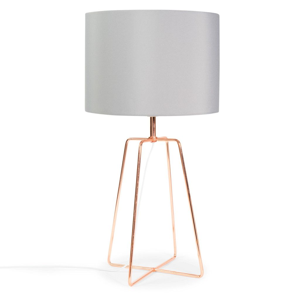Best Drum Lamp Shade to Color Your Interior with Urban Feeling