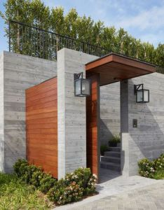 Balboa avenue residence by kirkpatrick architects also mid century and rh pinterest