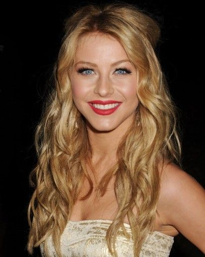 Beautiful Hair Styles Formal Long Wavy Hairstyles For Women