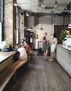 coffee shops to visit in london also the edit and city rh pinterest