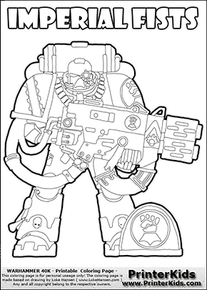 Coloring page that can be used as a printout or colored