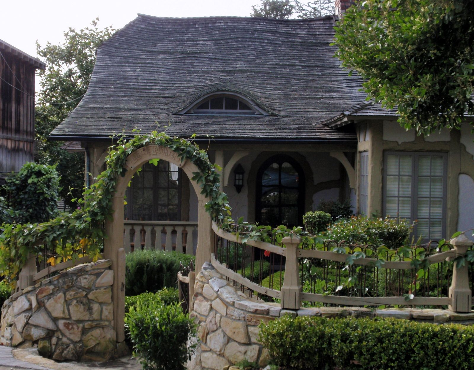 Gates, Garden Gates And Wooden Gates